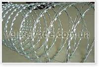 Егоза. Спиральный Барьер Безопасности (600мм) Семи скобная