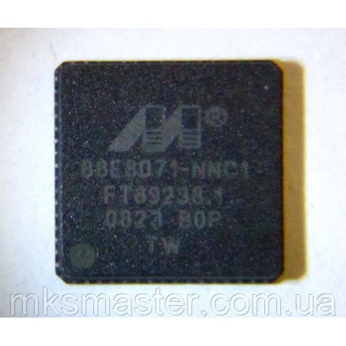 88E8071-NNC1. Новый. Оригинал.