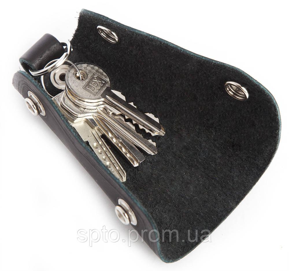 Чехол для ключей на ремень