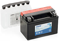 Аккумулятор мото EXIDE B/O 12V 8AH 120A YTX9-BS/ETX9-BS [152X88X106]