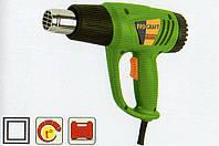 Фен промышленный Pro Craft PH2200E