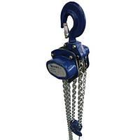 Таль ручная цепная GART Lifting HS-S 5 TX6M