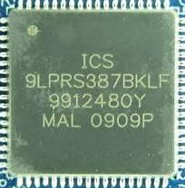 9LPRS387BKLF. Новый. Оригинал.
