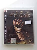 Видео игра Dead Space (PS3)