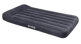 Intex 66767 НАДУВНОЙ МАТРАС PILLOW REST CLASSIC BED