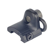 Element Gear Sector Rail Mount Hand Stop BK