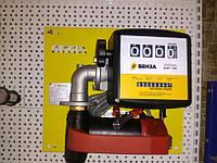 Колонка для ДТ 12/24 волта 40/60 литров /мин