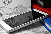 """Виниловая наклейка """"Белый карбон"""" Xiaomi Redmi 3S/3PRO (передняя часть) 0,12 mm"""