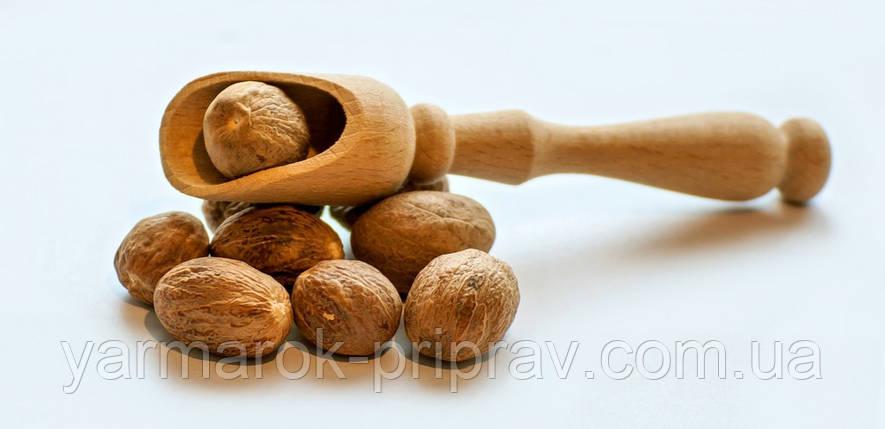 Мускатний горіх, 10г, фото 2