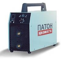 Сварочный инвертор Патон ВДИ-200 М