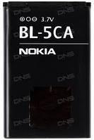 Аккумулятор Nokia BL-5CA (700 mAh)