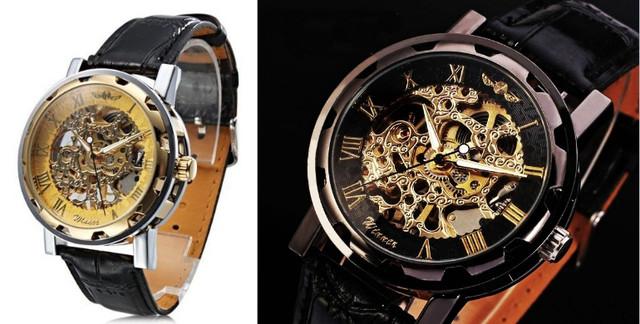 часы мужские наручные