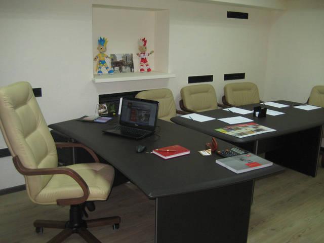 Серия мебели Максимус цвет венге 3