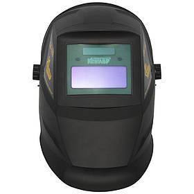 Маска сварщика хамелион СМ-102 (сварочные маски хамелеон)