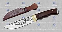 Охотничий нож МЕДВЕДЬ MHR /0-41