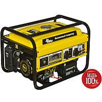 Генератор КБГ-112 Генераторы и электростанции электрогенератор для дома стройки склада