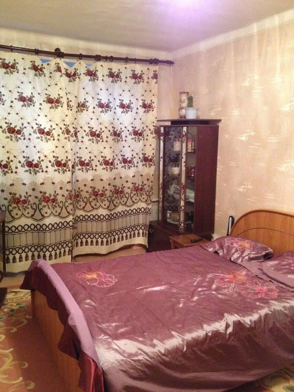 2 комнатная квартира Академика Филатова