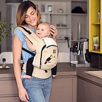 "Эрго Рюкзак ""Тропик"" слинг переноска Лав & Кери Air Хлопок 100% Love Baby Carriers ерго cлiнг sling"