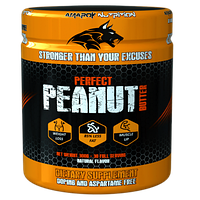 Perfect Peanut Butter 300g (Amarok Nutrition)