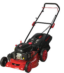 Газонокосилка бензиновая Vitals master Zp 50139nd для газона и сада