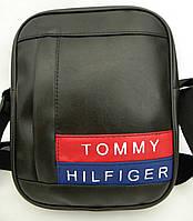Мессенджер Tommy Hilfiger, сумка на плече томми хилфигер