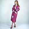 Платье в украинском стиле Цветы, фото 3
