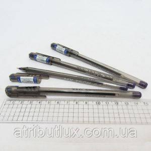 Ручка кулькова 2240 MY TECH (0,7 мм) фіолетова