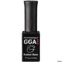 Base для гель-лака GGA Professional , 10 мл