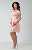 Нежное и очень кравивое платье