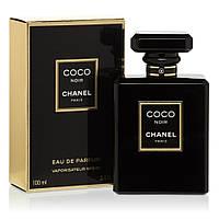 Туалетная вода Chanel coco noir.