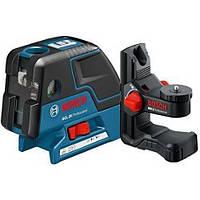 Нивелир лазерный комбинированный Bosch GCL 25 + Держатель BM 1