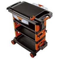 Рабочая тележка NUO Service Cart SIRIO