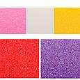 Баф для полировки ногтей, разноцветный, фото 3