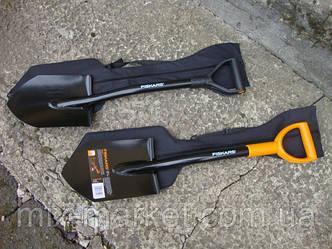 Чехол для лопаты FISKARS (на всю длину)
