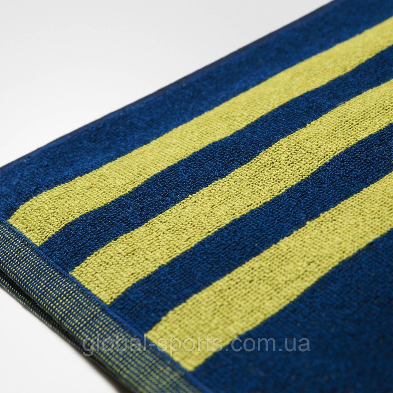 bb7ba6b9e29693 Полотенце ADIDAS TOWEL L (Артикул: AY2796): продажа, цена в Харькове ...