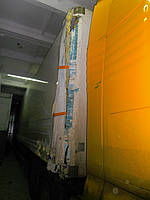 Ремонт фургонов после ДТП, фото 1