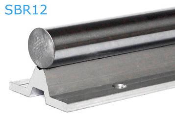 Валы на опоре SBR12 (SA12)