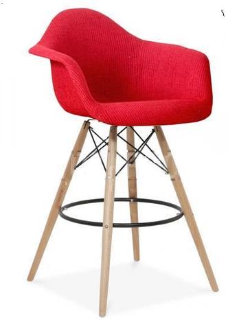 Стул Twist bar stool soft (Твист бар стул софт), фото 2