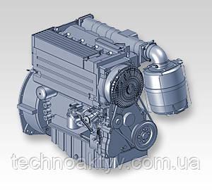 Двигатель Deutz G3 D2011LI