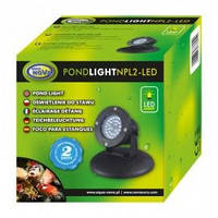 Светильник светодиодный для пруда AquaNova NPL2-LED (LED лампа - 2,2 Вт)