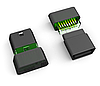 Сканер Launch X431 OBD2 М-Diag Lite для IOS/Android