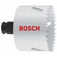 Биметаллическая кольцевая пила Bosch Progressor for Wood and Metal 24 х 40