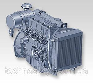 Двигатель Deutz 3 D2011L GENSET