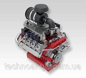 Двигатель Deutz TCG 2015