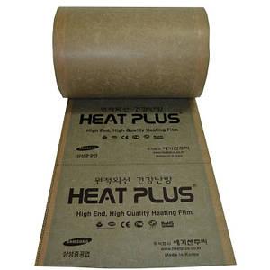 Инфракрасная плёнка Heat Plus APH-403-310 мощность 1 кВт на м.кв, ширина 30см.