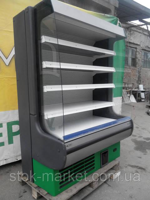 Холодильные регала РОСС Модена.