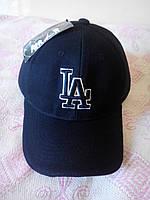 Мужская стильная кепка бейсболка LA
