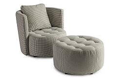 Мягкое кресло Aston (Atreve)