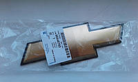 Эмблема Авео T 250/255 на решетку радиатора GM Корея