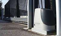 Приводы для откатных ворот - основа надежности их работы